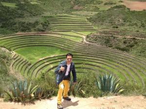 cocteaulab - Moray - Cusco - Perú