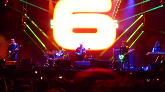 Lima en concierto: 2006 – 2014