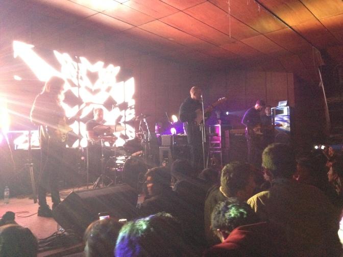 De Azov a los Andes: MOTORAMA en el Perú