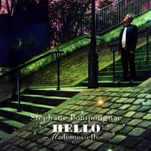 Stephane Pompougnac - Hello Mademoiselle - cocteaulab