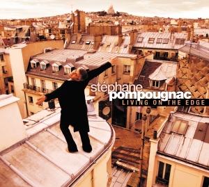 Stephane Pompougnac - Living On The Edge - cocteaulab