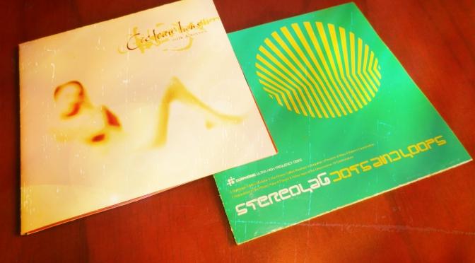 Cocteau Twins & Stereolab, nuestra razón de ser…