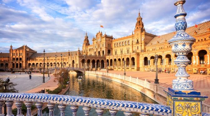 Me gusta cómo suenas, España…
