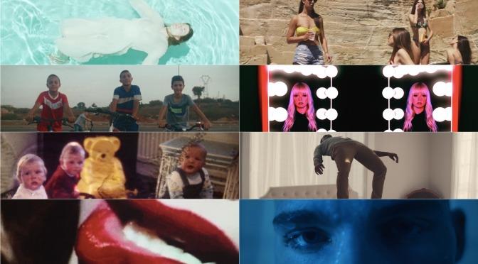 Las 125 mejores canciones (con video) del 2018